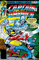 Captain America Vol 1 226