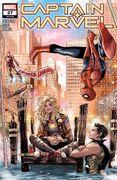 Captain Marvel Vol 10 27