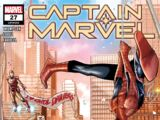 Captain Marvel Vol 10 27