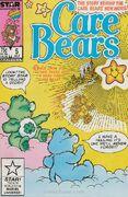 Care Bears Vol 1 5