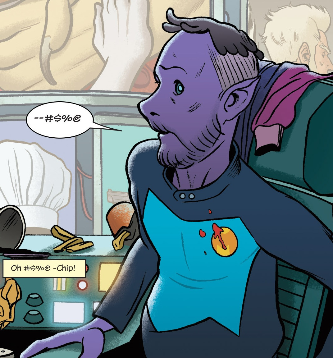 Chipp (Earth-616)