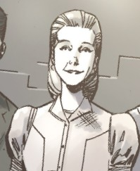 Claire Reilly (Earth-616)