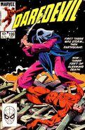 Daredevil Vol 1 199