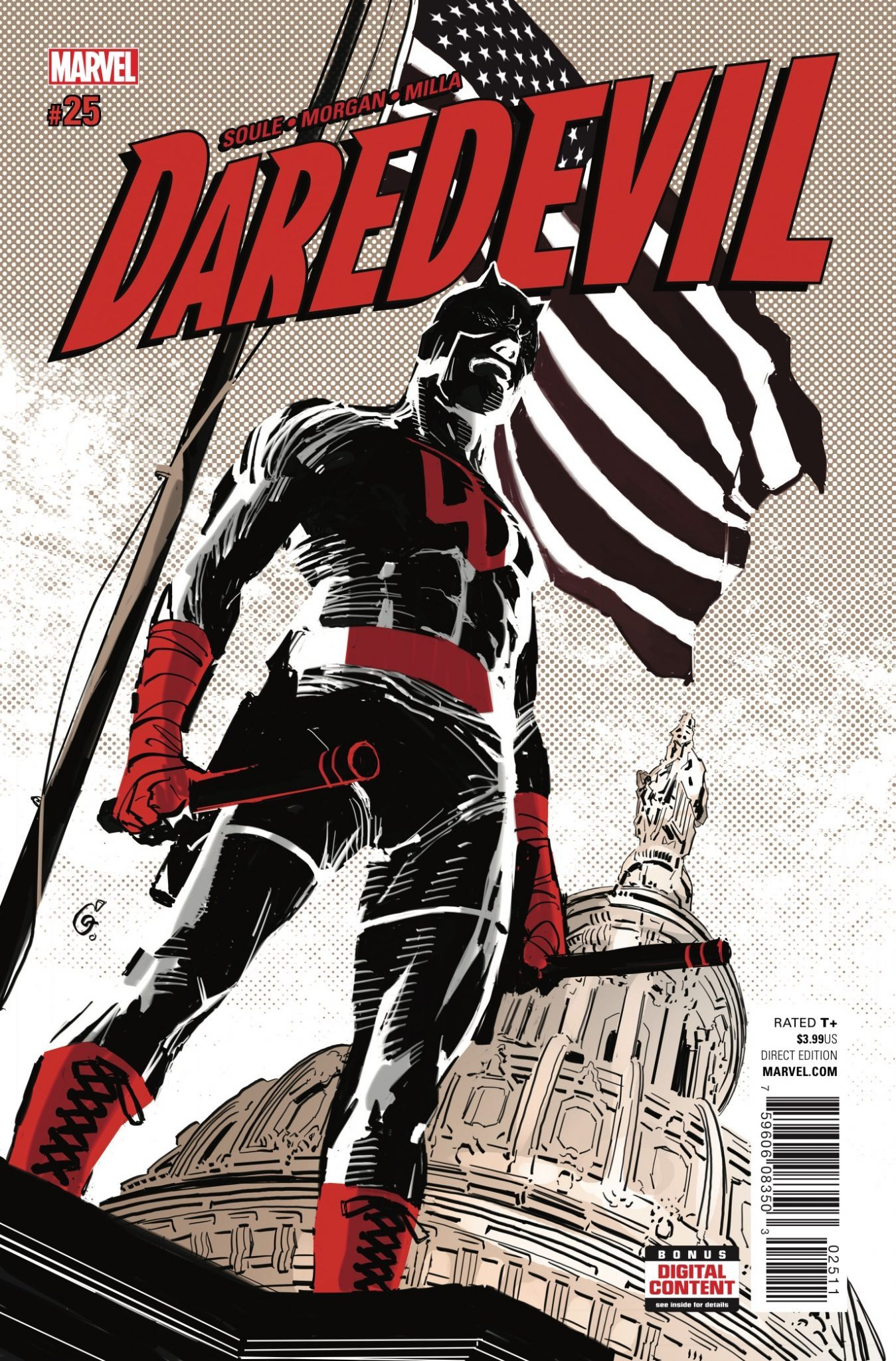 Daredevil Vol 5 25