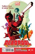 Deadpool Vol 5 13