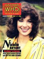 Doctor Who Magazine Vol 1 119