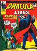 Dracula Lives (UK) Vol 1 37