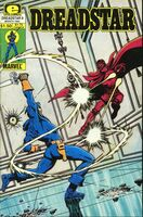 Dreadstar Vol 1 9
