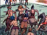 Dwarf Men of Devil-Tree Plateau (Earth-616)