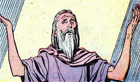 Elijah (Earth-616)