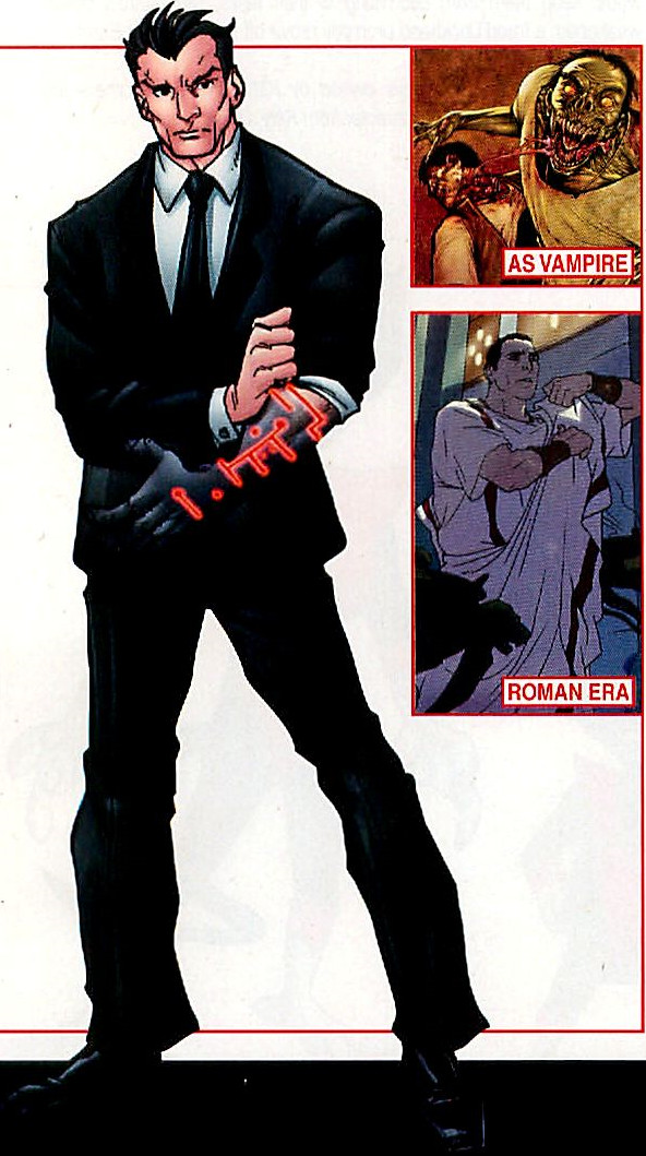 Eliphas (Earth-616)