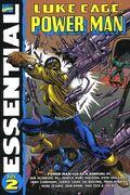 Essential Series Luke Cage, Power Man Vol 1 2