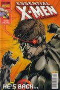Essential X-Men Vol 1 109