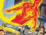 Fantastic Four Vol 1 505