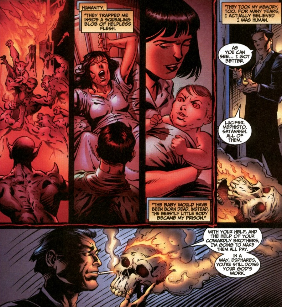 Frank Costa in Punisher Vol 4 1.jpg