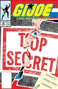 G.I. Joe A Real American Hero Vol 1 93