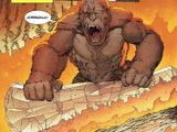 Gorgilla Alpha (Earth-616)