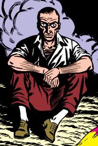 Harry Remson (Earth-616)