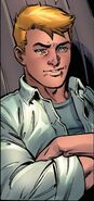 Helmut Zemo (Earth-616) from Avengers Standoff Welcome to Pleasant Hill Vol 1 1 0001