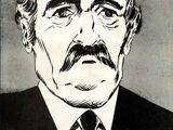 Herbert George Wells (Earth-616)