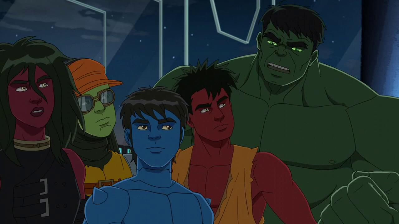 Hulk and the Agents of S.M.A.S.H. Season 2 23
