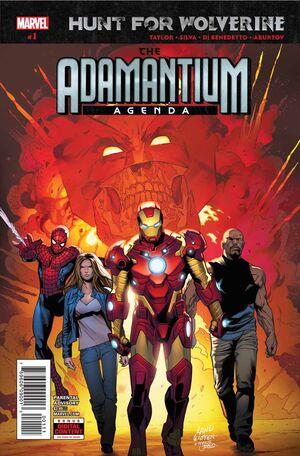Hunt for Wolverine Adamantium Agenda Vol 1 1.jpg