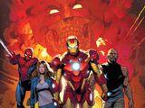 Hunt for Wolverine: Adamantium Agenda Vol 1 1