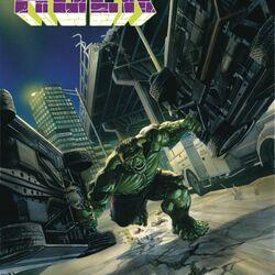 Immortal Hulk Vol 1 4