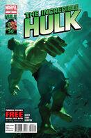 Incredible Hulk Vol 3 9
