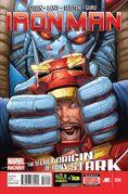 Iron Man Vol 5 14