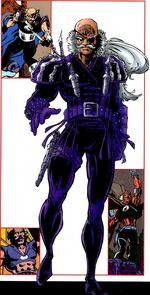 Isaiah Curwen (Earth-616)
