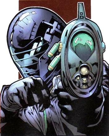 James Beverley (Earth-616)