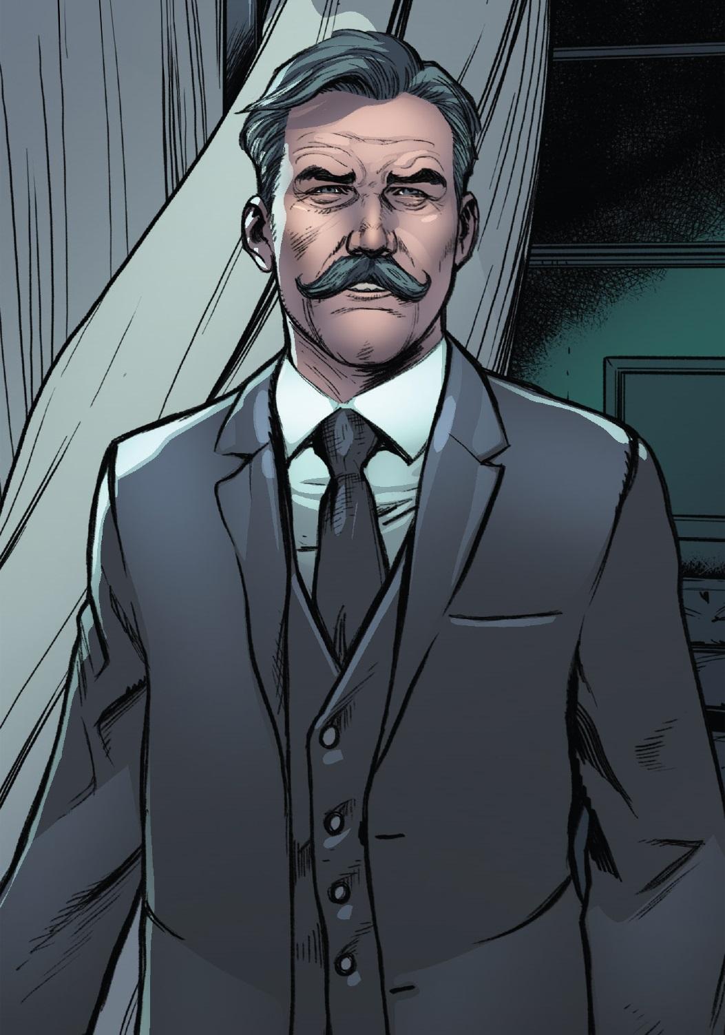 Jude (Tony Stark's Father) (Earth-616)