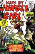 Lorna, the Jungle Girl Vol 1 20