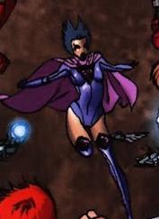 Magique (Earth-1137)