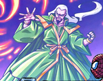 Mandarin (Earth-2301) from New Mangaverse The Rings of Fate Vol 1 2 0001.png