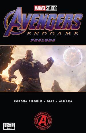 Marvel's Avengers Endgame Prelude Vol 1 2.jpg