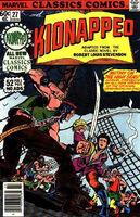 Marvel Classics Comics Series Featuring Kidnapped Vol 1 1