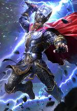 Thor Odinson (Earth-TRN840)
