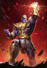 Thanos (Earth-TRN840)