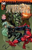 Marvel Knights Spider-Man Vol 1 10