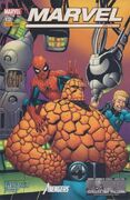 Marvel Legends (FR) Vol 1 12
