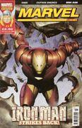 Marvel Legends (UK) Vol 1 23
