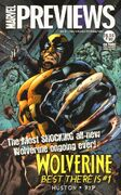 Marvel Previews Vol 1 86