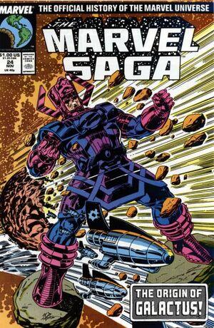 Marvel Saga the Official History of the Marvel Universe Vol 1 24.jpg