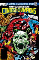 Marvel Super Hero Contest of Champions Vol 1 3