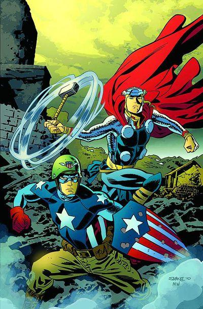 Marvel Super Stars Magazine Vol 1 5