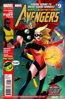 Marvel Universe Avengers - Earth's Mightiest Heroes Vol 1 9