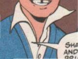 Michael Scott (Earth-616)