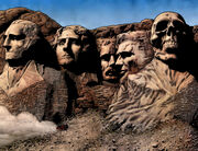 Mount Rushmore from Wolverine Vol 3 69 001.jpg